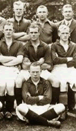 nottingham forest 1935-36